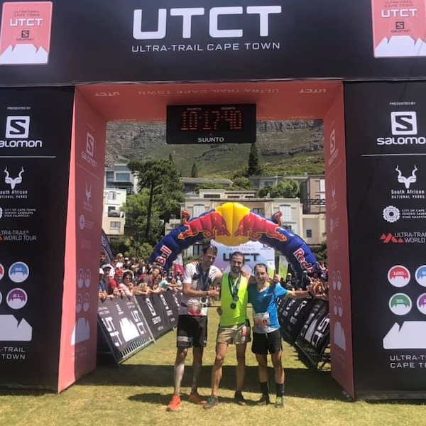 Ultra Trail Cape-Town 2019-podium 2019