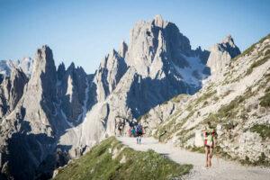 Ultra Trail World Tour 2020 - Lavaredo