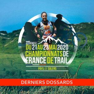 Championnats de France de Trail 2020