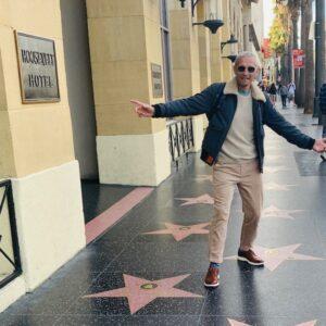 Eric Lacroix - Los Angeles 2020