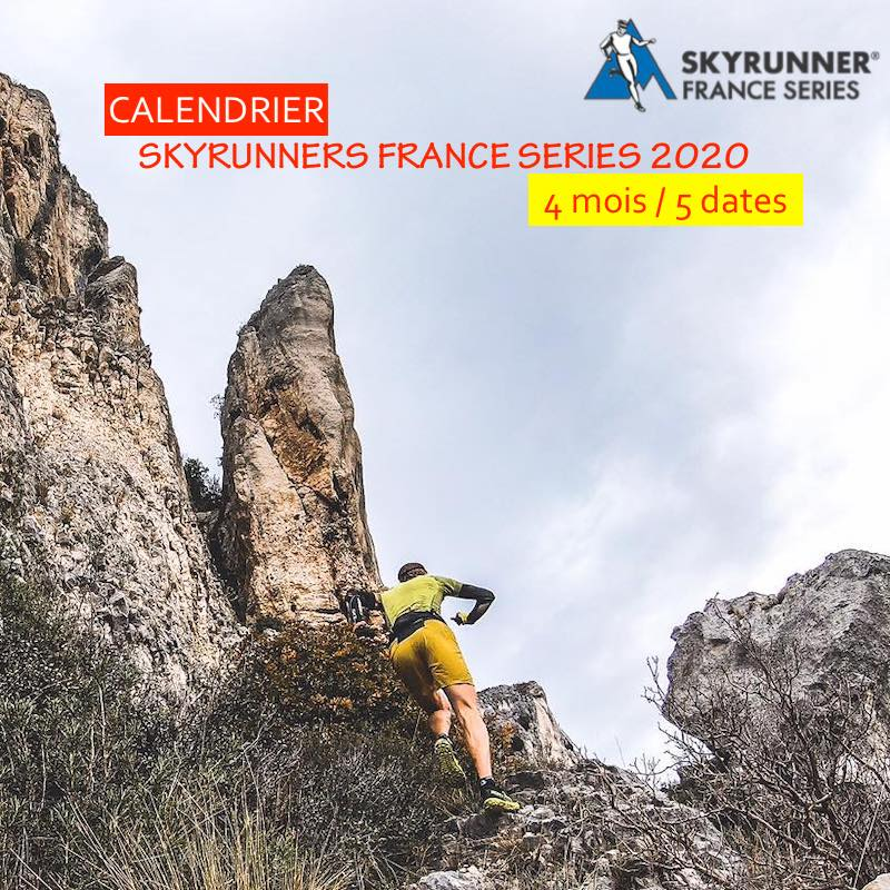 SKYRUNNERS FRANCE SERIES