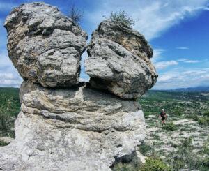Trail Haute Provence 2018 - Big Test Shoes Trail 2020