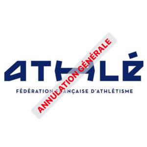 FFA - annulation générale
