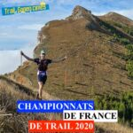 CHAMPIONNATS DE FRANCE DE TRAIL 2020 à Gap