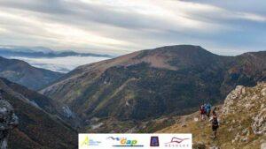Gapen'cimes, championnats de France de Trail 2020