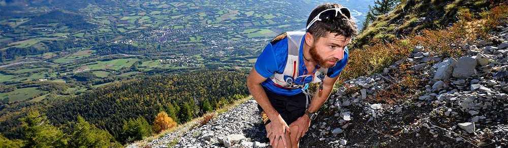 France de Trail 2020 à Gap le 4 octobre