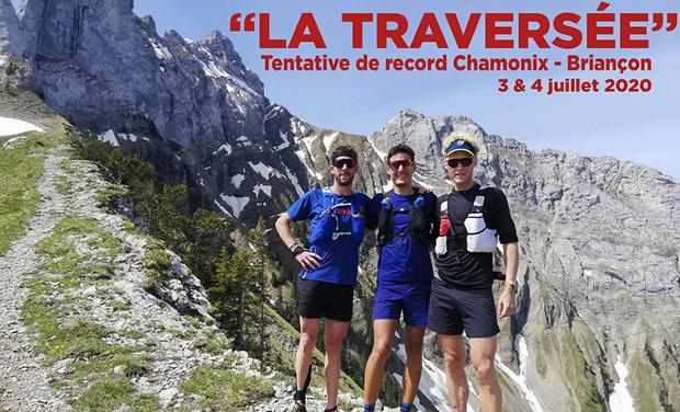 Chamonix - Briançon, le record est tombé