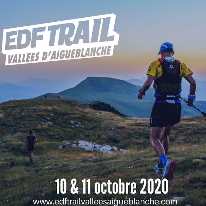 EDF TRAIL VALLÉE AIGUEBLANCHE 2020