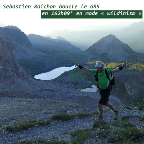 Seb. Raichon - GR 5 2020 en wildinism