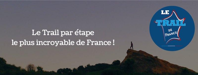 Trail de France 2021