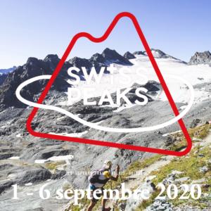 Swisspeaks Trails 2020