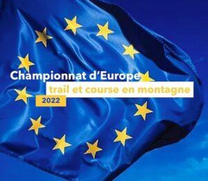 Championnat d'europe de trail et course en montagne 2022