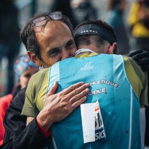Sylvain Cachard et Pascal Balducci Championnat de France de Montagne 2020 @JustinGalant-7
