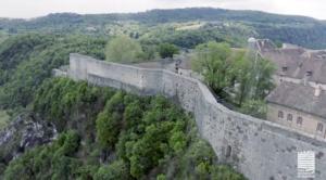 Trail des forts de Besançon 2020