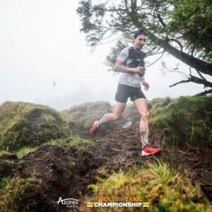 B. Przedwojewski vainqueur Golden Trails Series 2020