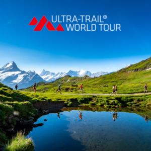 Ultra Trail World Tour 2021