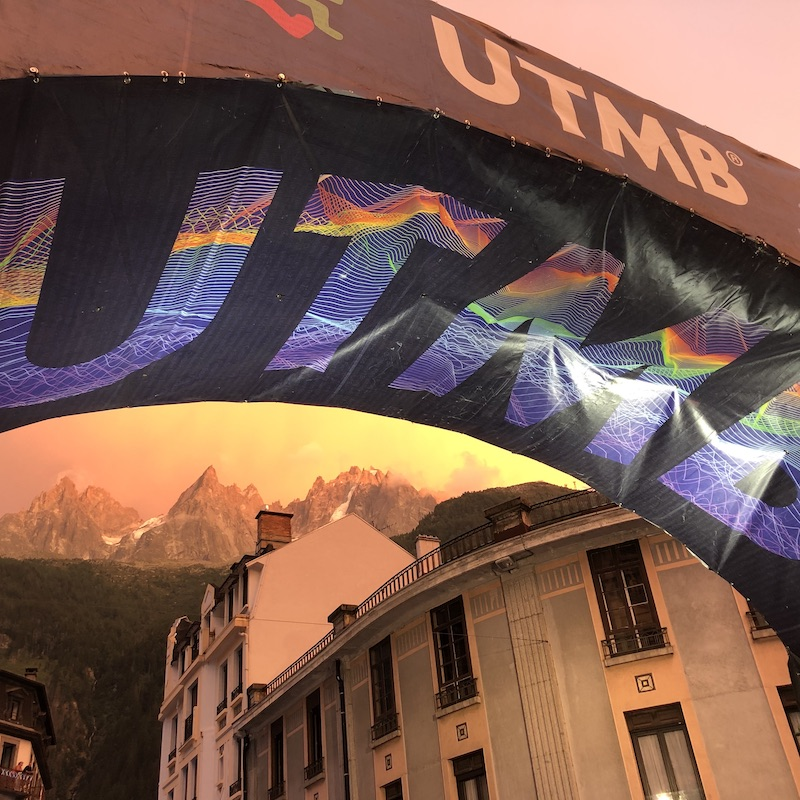 UTMB 2021 - #inscriptions