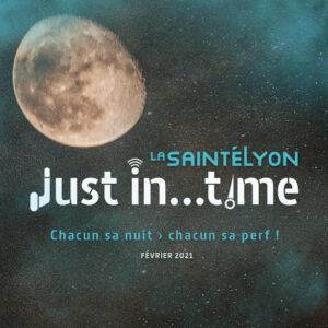 La SaintéLyon crée la surprise avec sa version Just in...Time