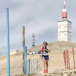Ergysport Trail du Ventoux-julie roux