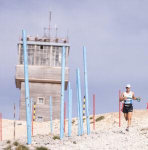Ergysport Trail du Ventoux-Thomas Cardin