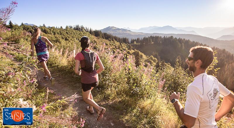 Les Saisies -JulienDorol-trail