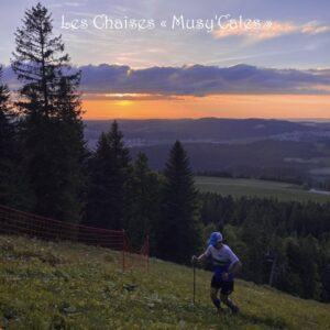 """Les Chaises """"Musy'Cales"""" - Trails Endurance Mag"""