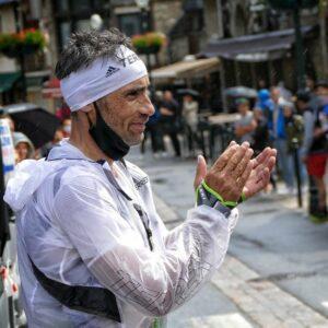 Patou Trail 2021 - Luis Alberto Hernando