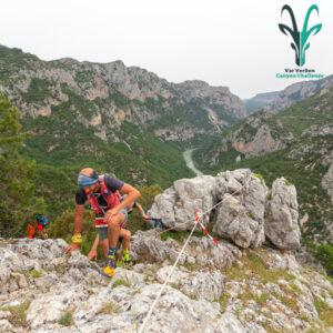 Var Verdon Canyon Challenge 2021