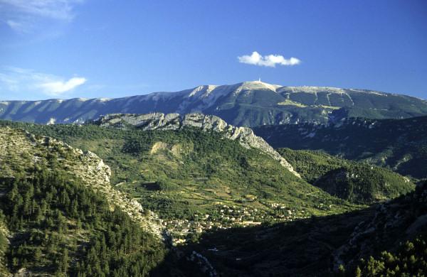 La dr me organisatrice d 39 un nouveau trail trails - Office du tourisme buis les baronnies ...